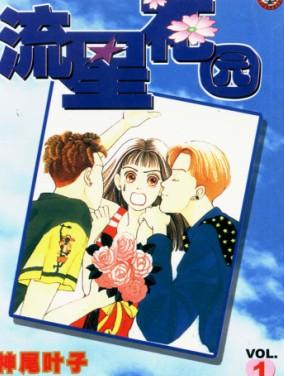 花样男子 第11卷