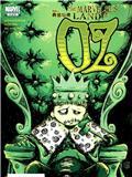 奥兹仙境漫画