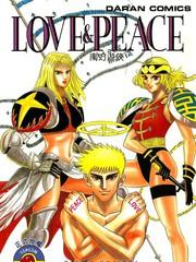 LOVE&PEACE 南方游侠
