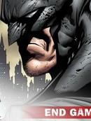 蝙蝠侠 阿克汉姆城- End Game漫画