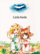 Little Birds漫画