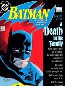 蝙蝠侠:家庭之死 第5话