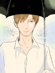 雨中的你我