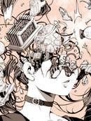 机械人偶七海酱漫画