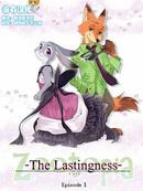 Zootopia The Lastingness漫画