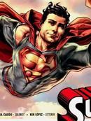 星期三漫画超人漫画
